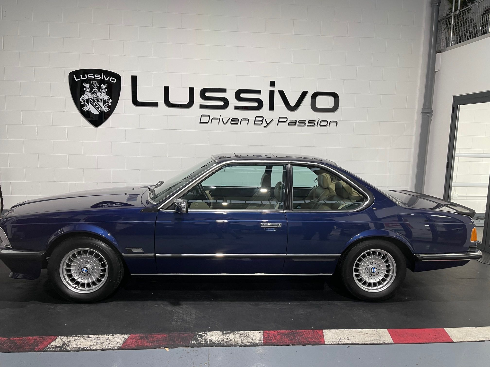 Bmw 6 Series 635csi Used Cars For Sale Autotrader Uk