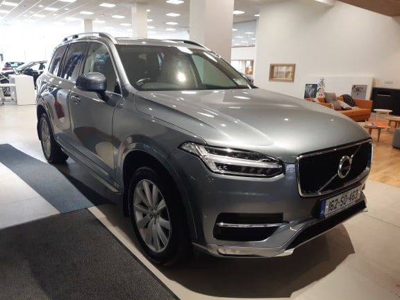 Volvo XC90 Automatic Momentum GT 2WD