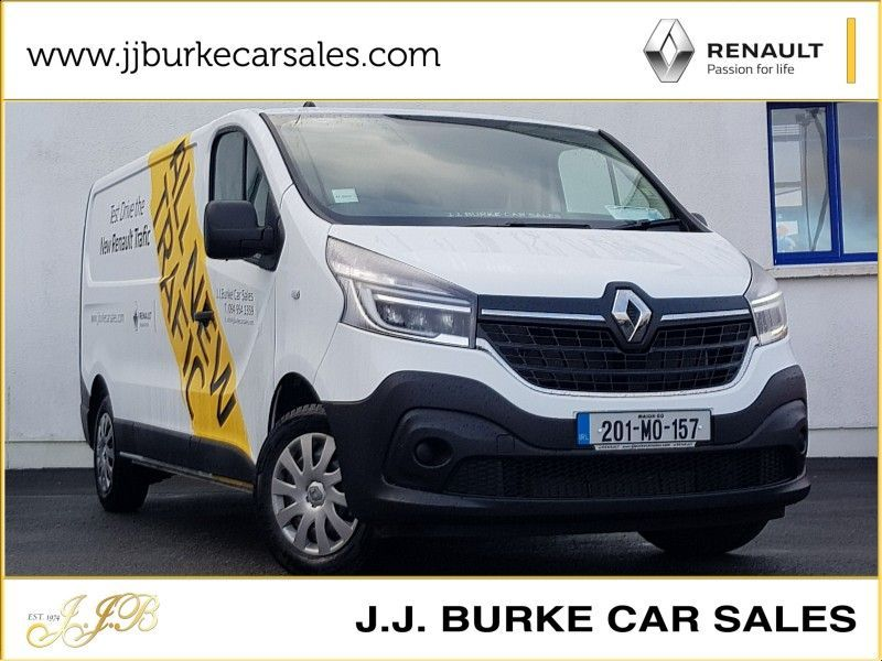 Renault Trafic LL30 Business dCi 120bhp *Demo*