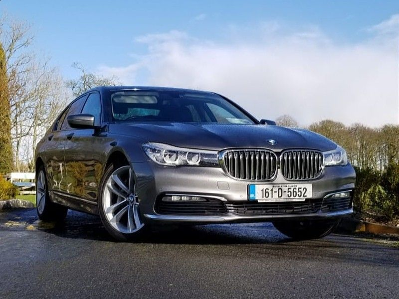 BMW 7 Series 730D 7C22 265bhp Auto *SAVE*