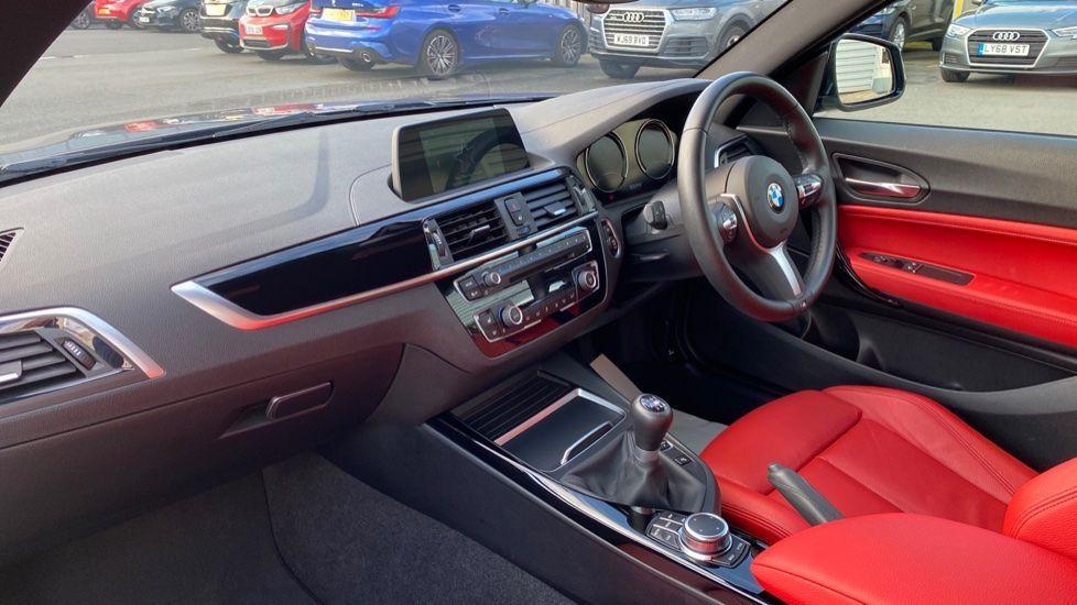 Image 6 - BMW 218d M Sport Coupe (YB69BXR)