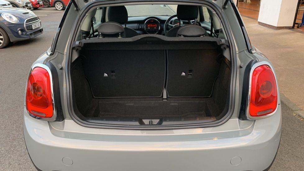Image 13 - MINI Hatch (CX18SWF)