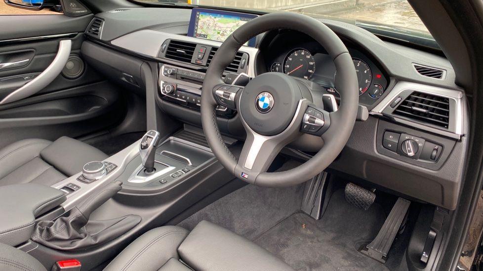Image 5 - BMW 435d xDrive M Sport Convertible (MA20HPV)
