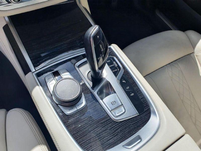 Used BMW 7 Series 730d M Sport Saloon (2018 (181))