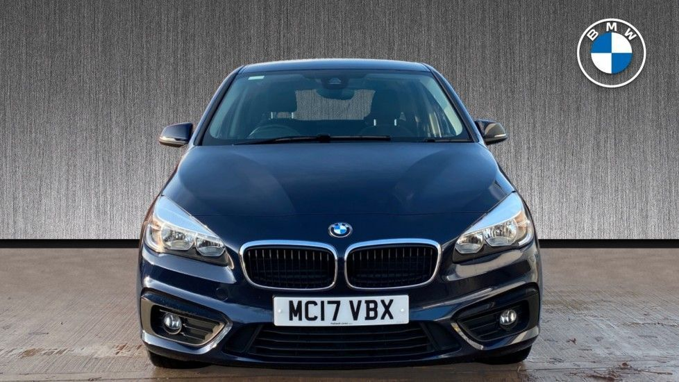 Image 16 - BMW 216d SE Active Tourer (MC17VBX)