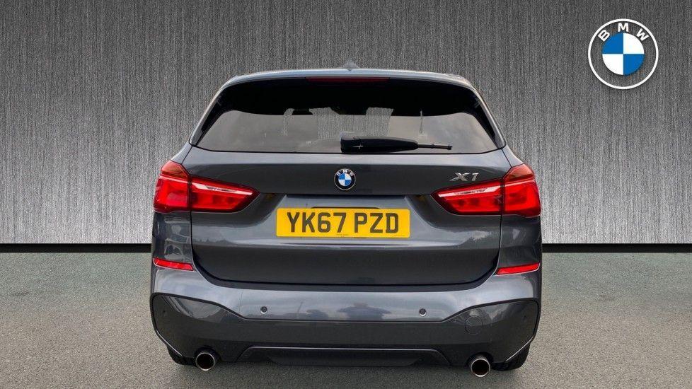 Image 15 - BMW xDrive20d M Sport (YK67PZD)