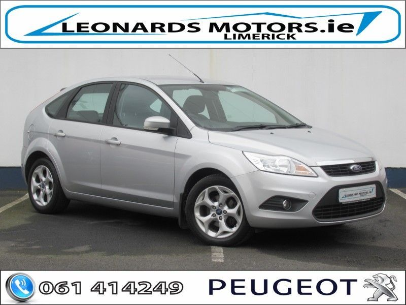 Ford Focus STYLE 5DR