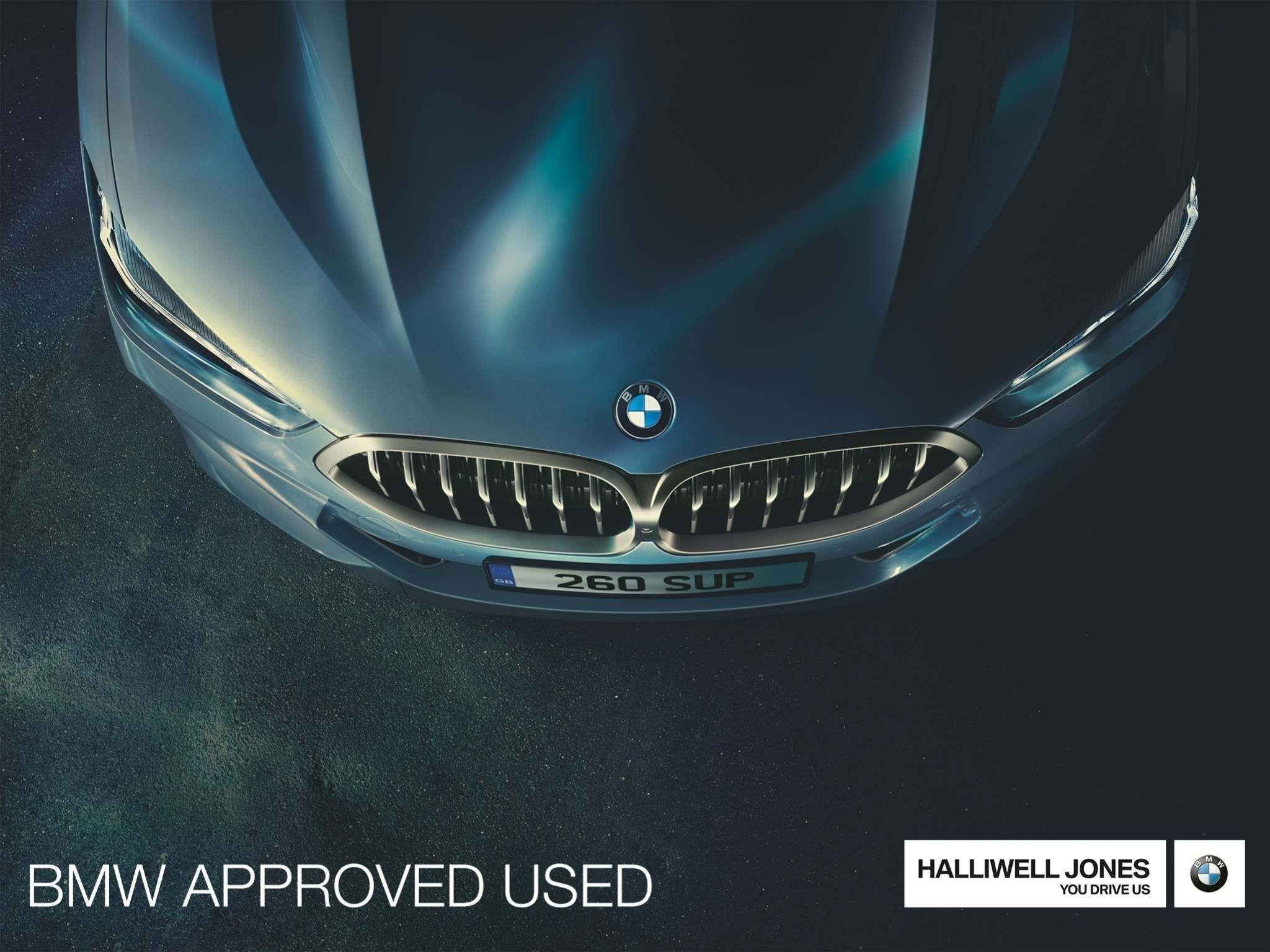 Image 1 - BMW sDrive20d Efficient Dynamics (DG13LYC)