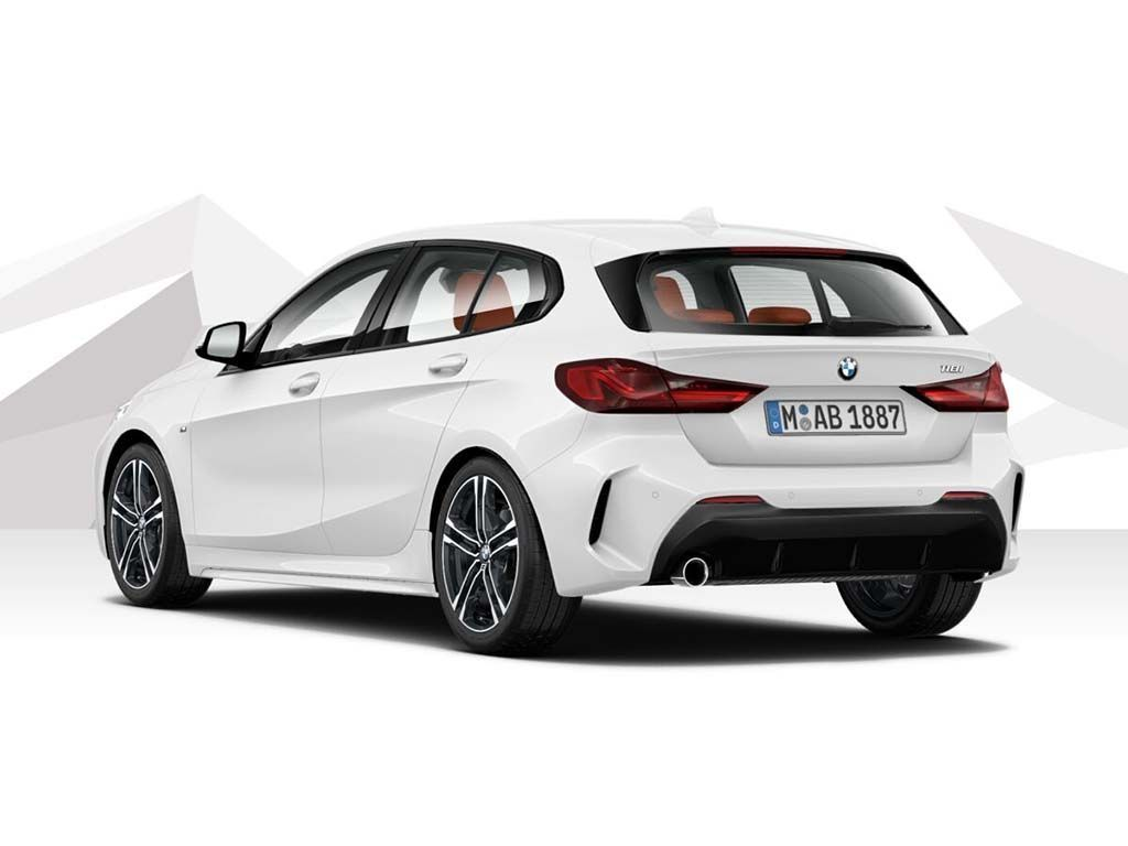 Bmw 1 Series Used Cars For Sale In Beeston Autotrader Uk