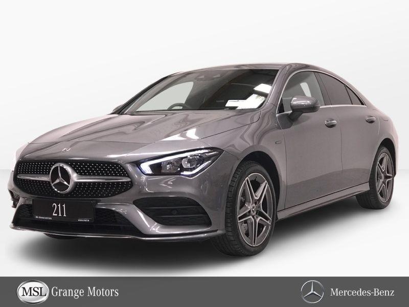 Mercedes-Benz CLA-Class ***Deposit Taken*** CLA250 e AMG Line Premium Auto PHEV
