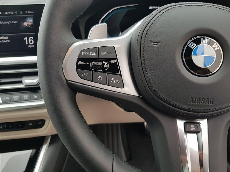 Used BMW 3 Series 330e M-Sport (2021 (211))