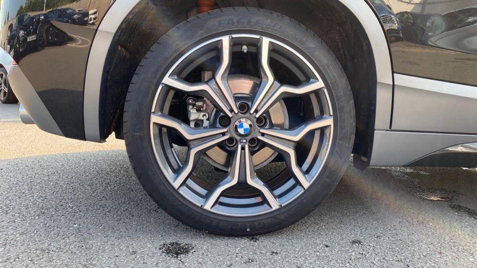 Image 14 - BMW sDrive18d M Sport X (CX20JYL)