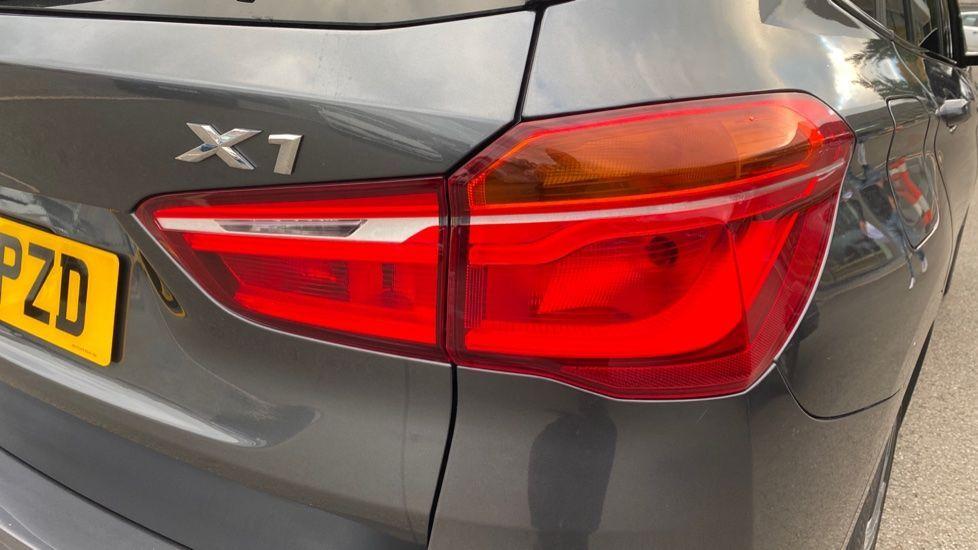 Image 20 - BMW xDrive20d M Sport (YK67PZD)