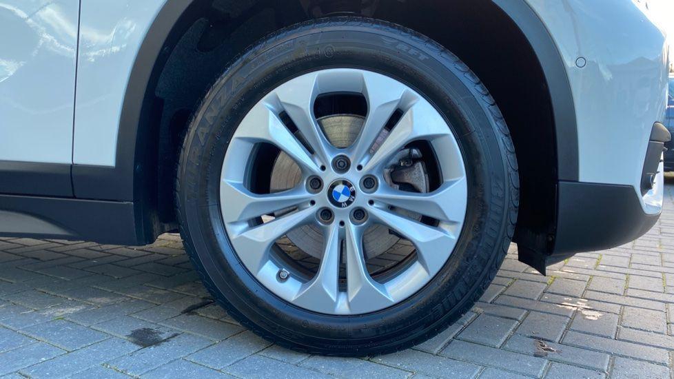 Image 17 - BMW sDrive18d SE (CX66WGJ)