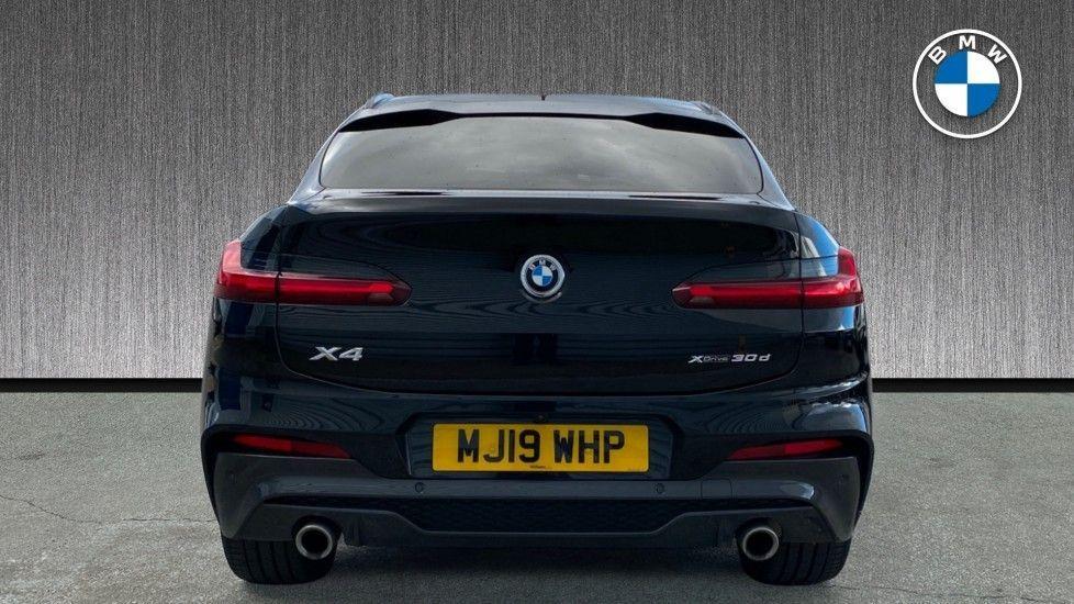 Image 15 - BMW xDrive30d M Sport (MJ19WHP)