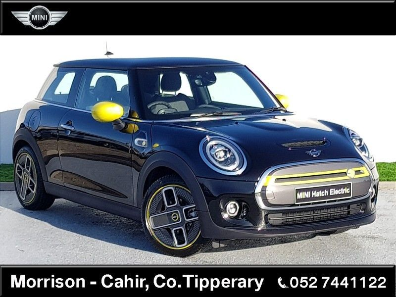 MINI Hatch COOPER Electric Level 2