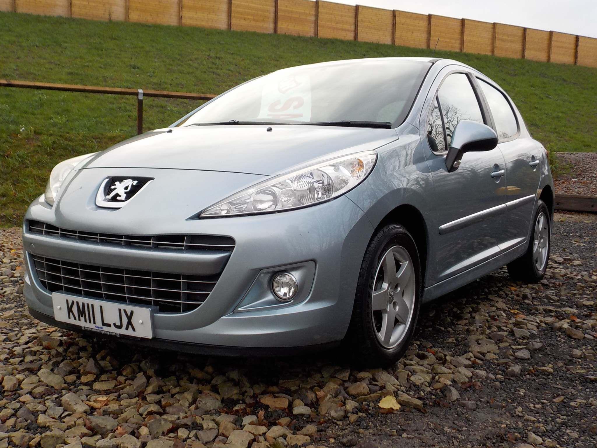 Peugeot 207 1.4 HDi Envy 5dr