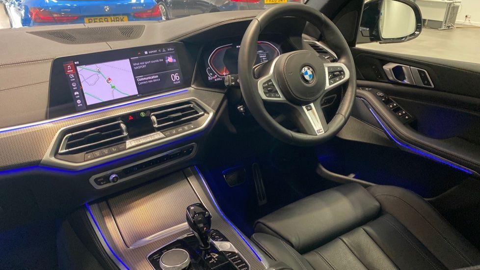Image 5 - BMW M50d (YG69ABO)