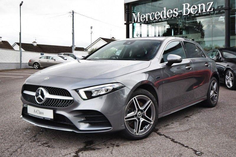 Mercedes-Benz A-Class A250e AMG Line PHEV ***HUGE SAVINGS***