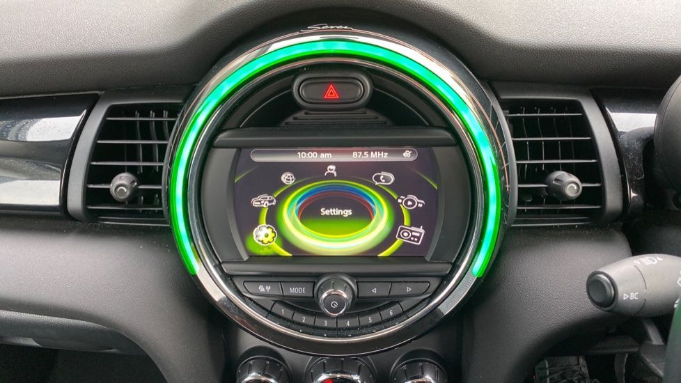 Image 7 - MINI Hatch (MF67SFX)