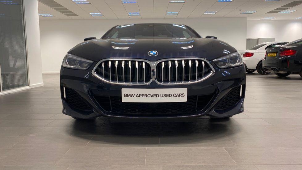 Image 16 - BMW 840i Coupe (PK20JWZ)