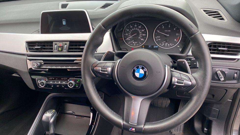 Image 8 - BMW xDrive20d M Sport (YK67PZD)