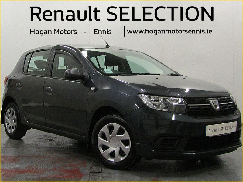 Dacia Sandero Alternative Diesel    1.5