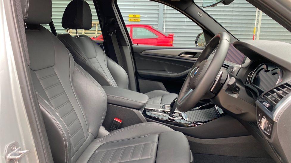 Image 11 - BMW xDrive20d M Sport (MM69LXZ)