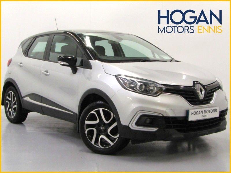 Renault Captur Iconic Diesel