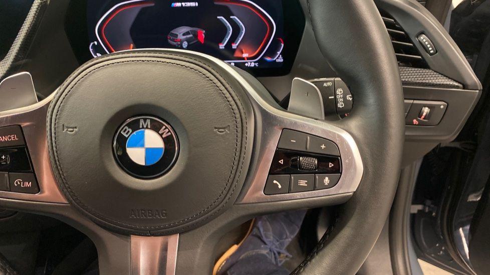 Image 18 - BMW M135i xDrive (PK20JXA)