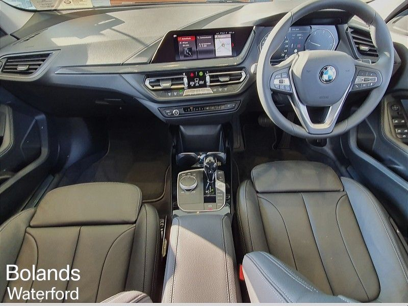 Used BMW 1 Series 116d Sport 5-Door Hatch BMW Select From €125 Per Week (2021 (211))