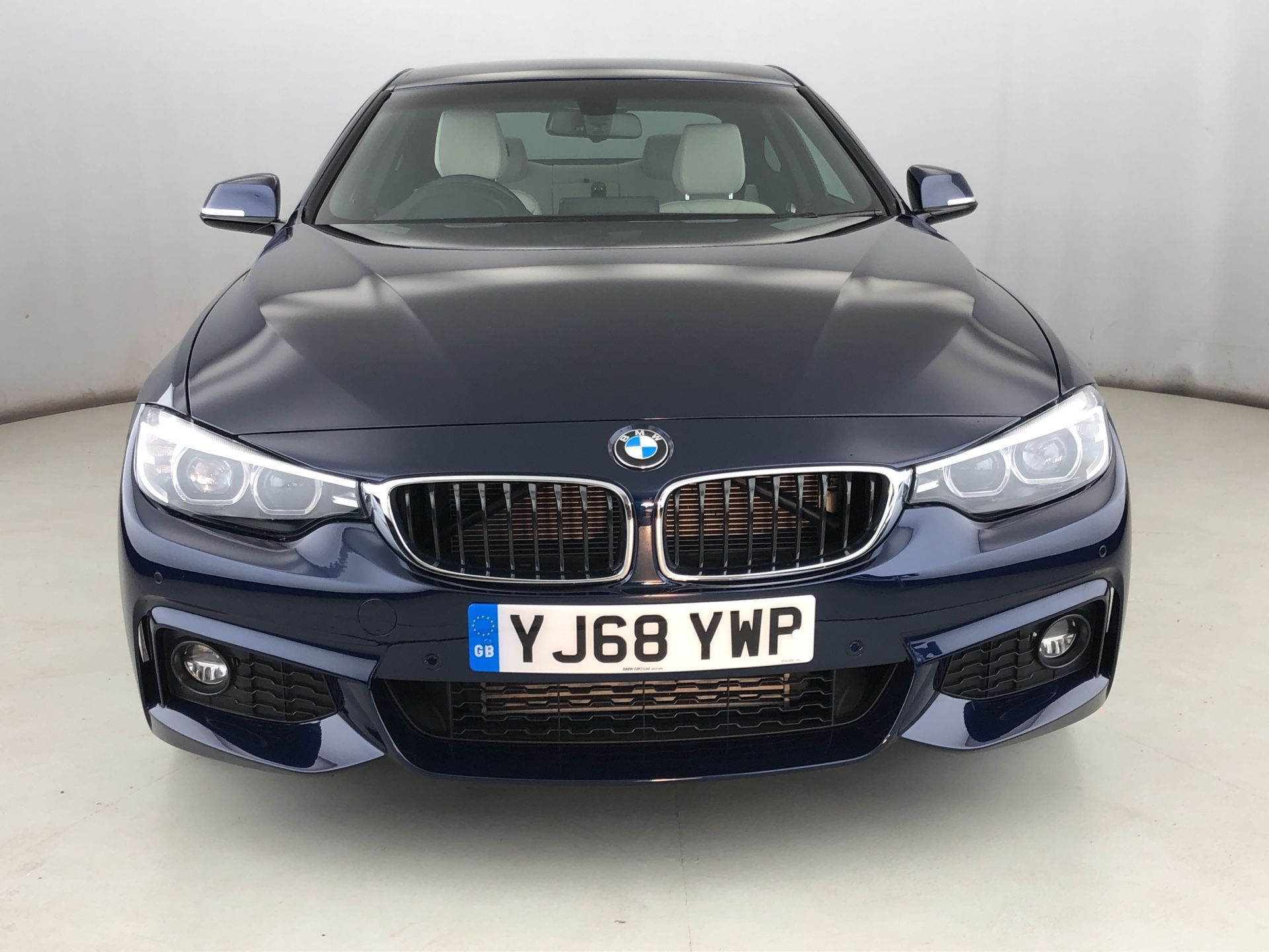 Image 15 - BMW 420d M Sport Coupe (YJ68YWP)