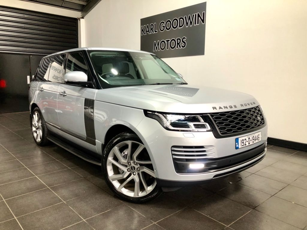 Land Rover Range Rover P400E HYBRID  VOGUE SE SOLD