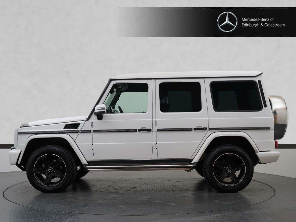 Mercedes-Benz G-Class for sale