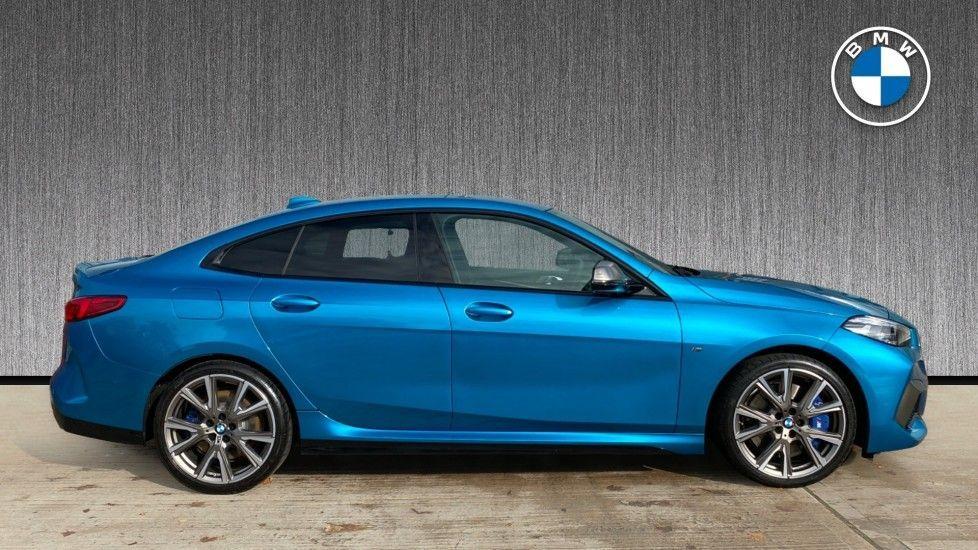Image 3 - BMW M235i xDrive Gran Coupe (MA20HLF)