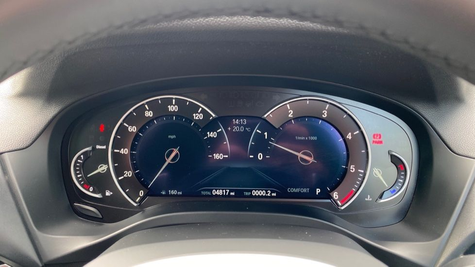 Image 9 - BMW xDrive20d M Sport (MJ69NYC)