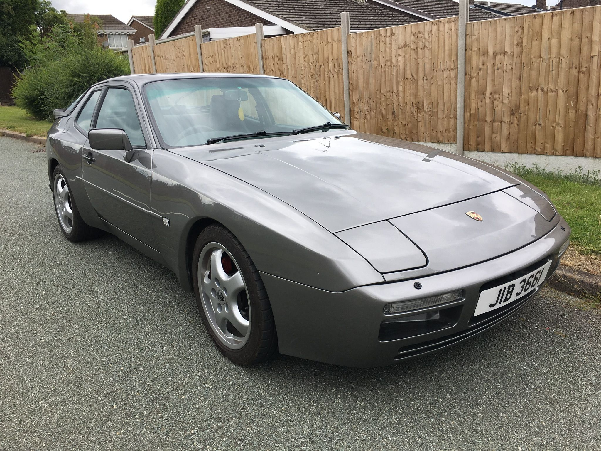 New Used Porsche 944 Cars For Sale Auto Trader