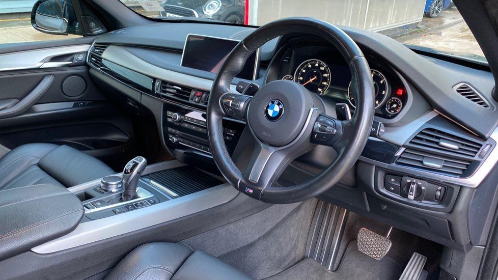 Image 5 - BMW M50d (MA18HPX)