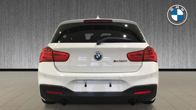 Image 25 - BMW M140i 5-door (DC17WCD)