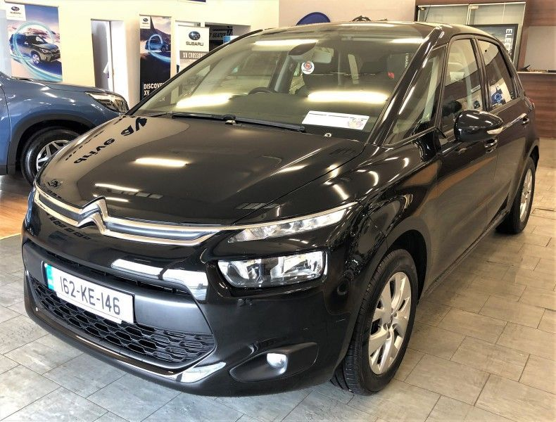Citroen C4 BLUE HDI 100 SS VTR+ MYB 4D *FINANCE FROM €55*