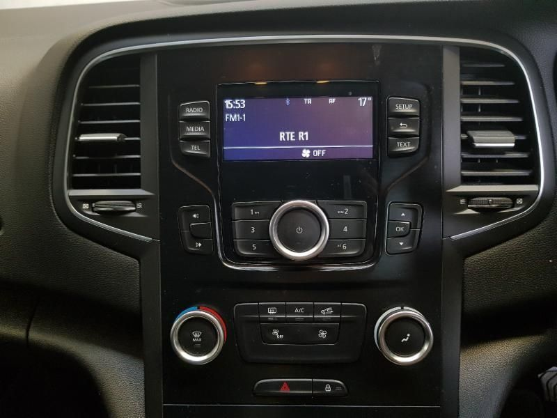 Used Renault Megane EXPRESSION DCI 110 4DR (2017 (171))
