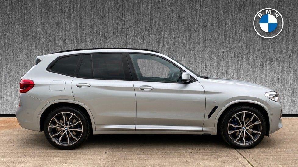 Image 3 - BMW xDrive20d M Sport (MM69LXZ)
