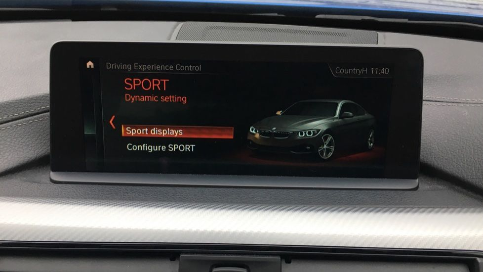 Image 37 - BMW 420d xDrive M Sport Coupe (MA68ORT)