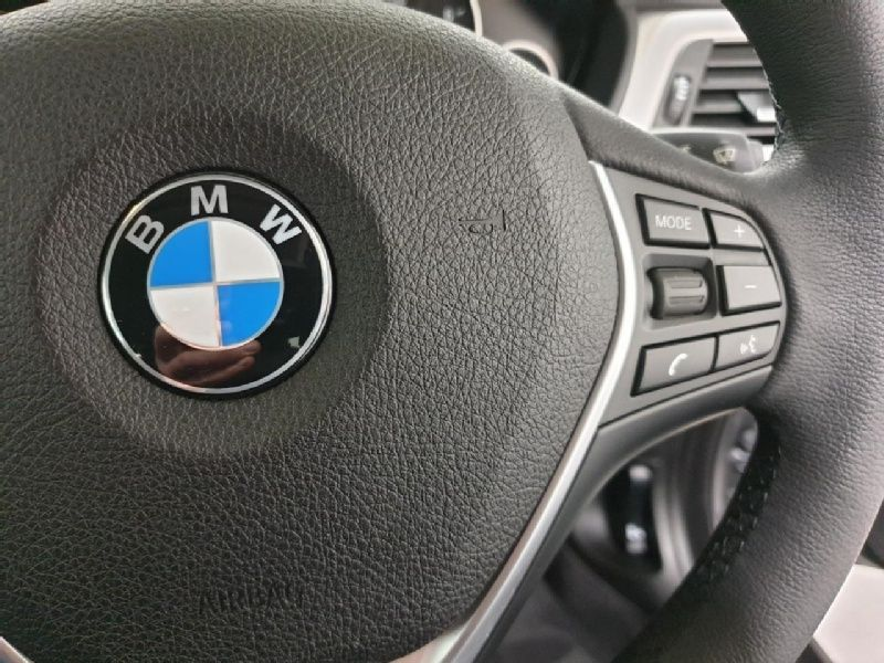 Used BMW 4 Series 420i SE Coupe (2017 (171))