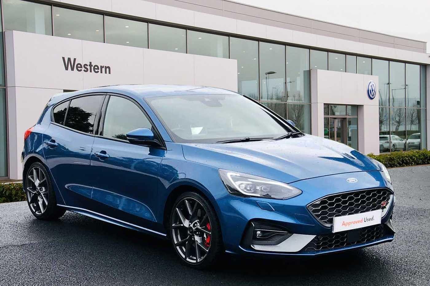 Ford Focus Hatchback for sale