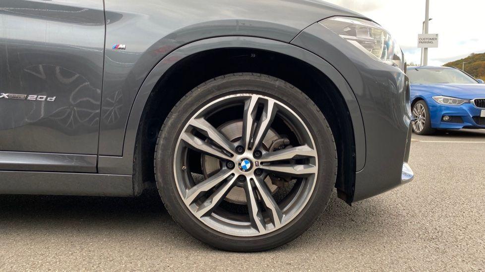Image 14 - BMW xDrive20d M Sport (YK67PZD)
