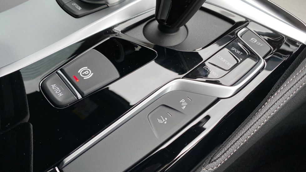 Image 20 - BMW 620d GT M Sport (MA20HLP)