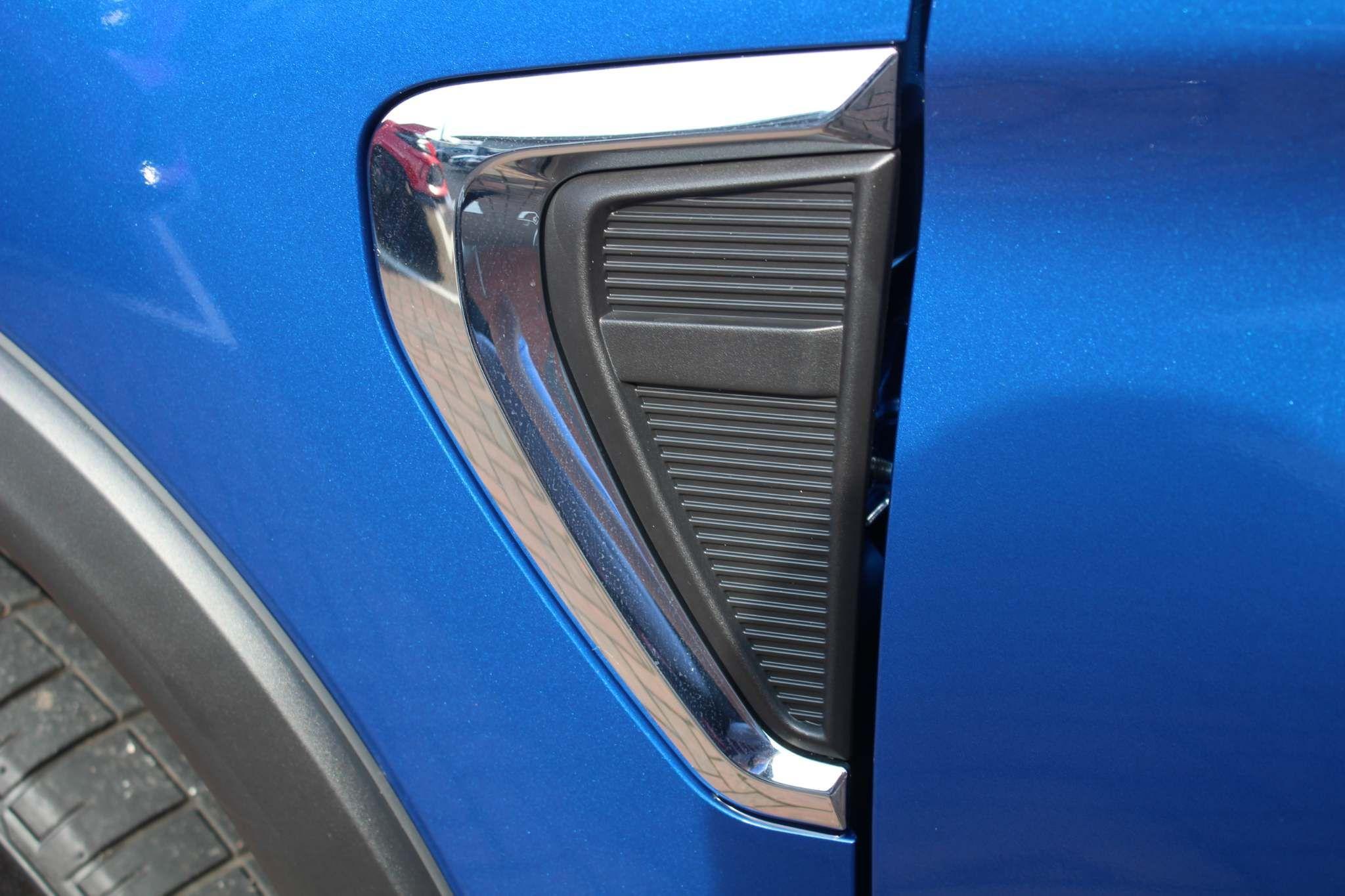 Mitsubishi ASX Images