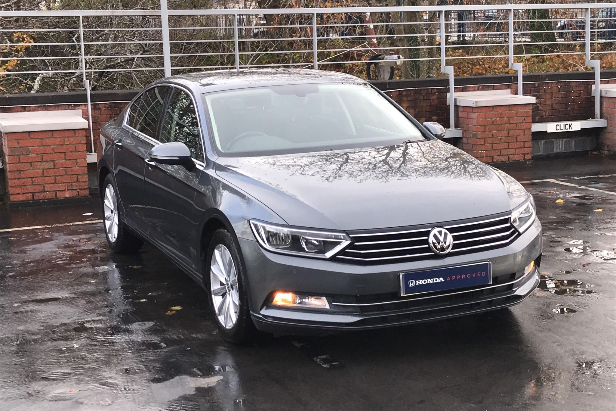 Volkswagen Passat 1.6 TDI BlueMotion Tech SE Business (s/s) 4dr