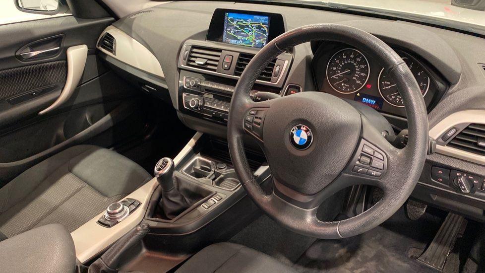 Image 4 - BMW 116d ED Plus 5-Door (YG65PXA)